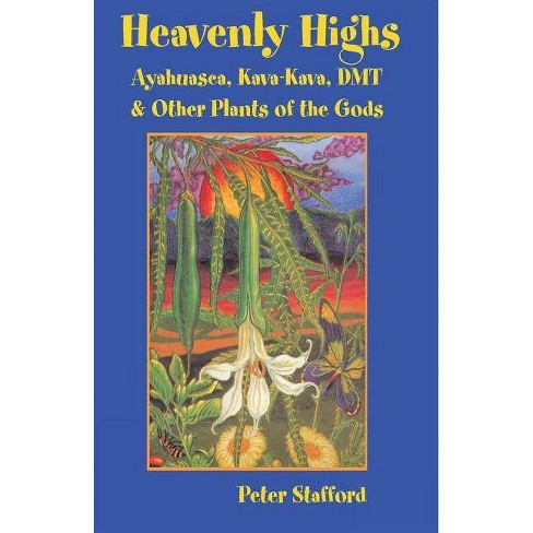 Heavenly Highs - by  Peter Stafford (Paperback) - image 1 of 1