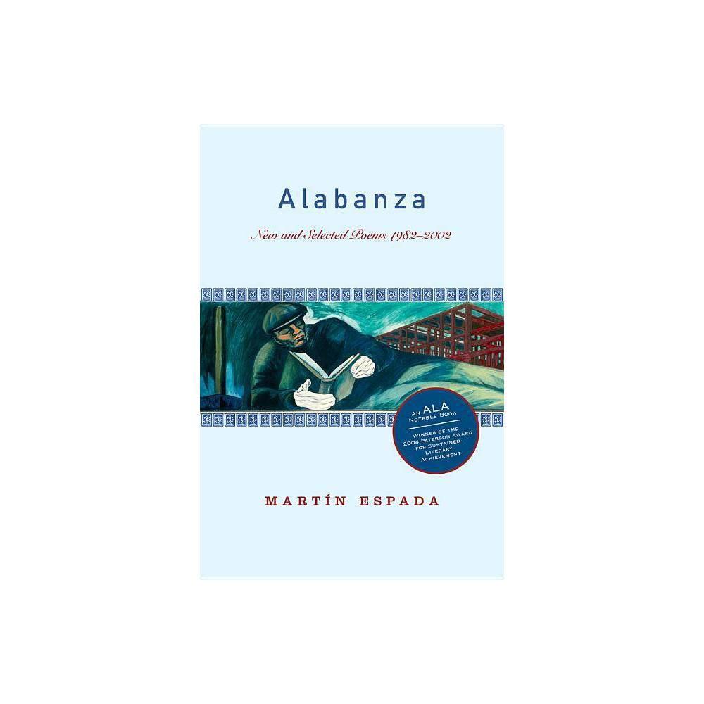 Alabanza By Mart N Espada Paperback