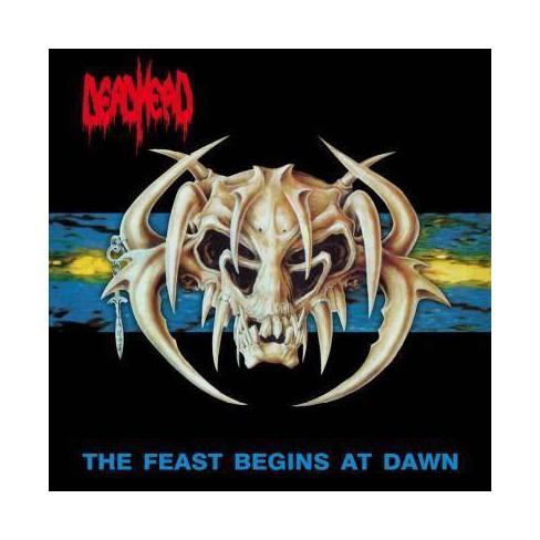 Dead Head - Feast Begins At Dawn (Vinyl) - image 1 of 1