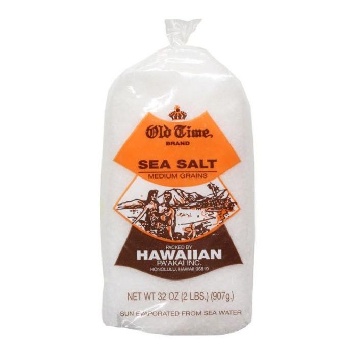 Old Time Sea Salt - 32oz - image 1 of 1