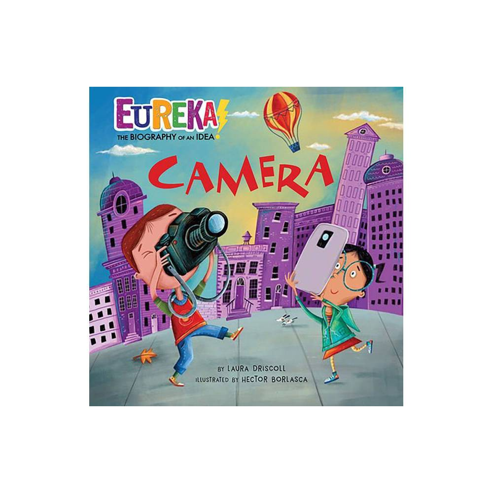 Camera By Laura Driscoll Taft Paperback