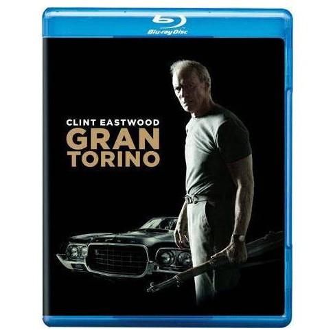 Gran Torino (Blu-ray)(2016) - image 1 of 1