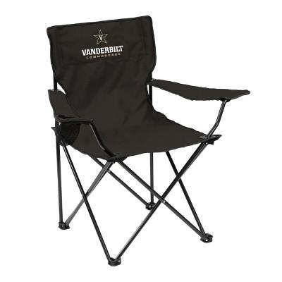 NCAA Vanderbilt Commodores Quad Chair