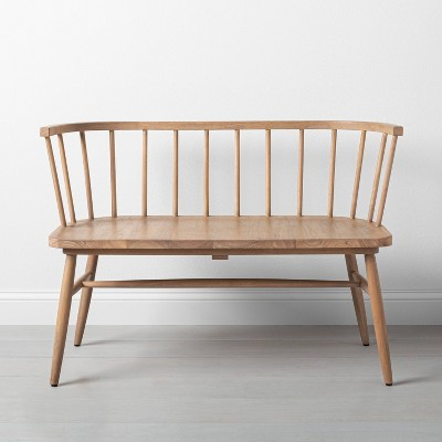 Shaker Dining Bench - Hearth & Hand™ with Magnolia