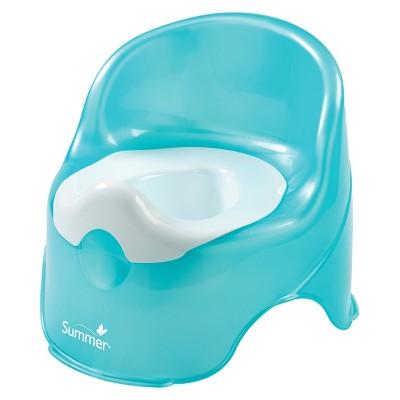Summer Infant® Lil Loo Potty - Aqua Blue