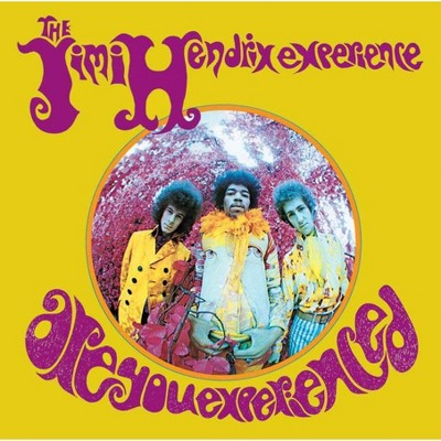 Jimi Hendrix - Are You Experienced (CD)