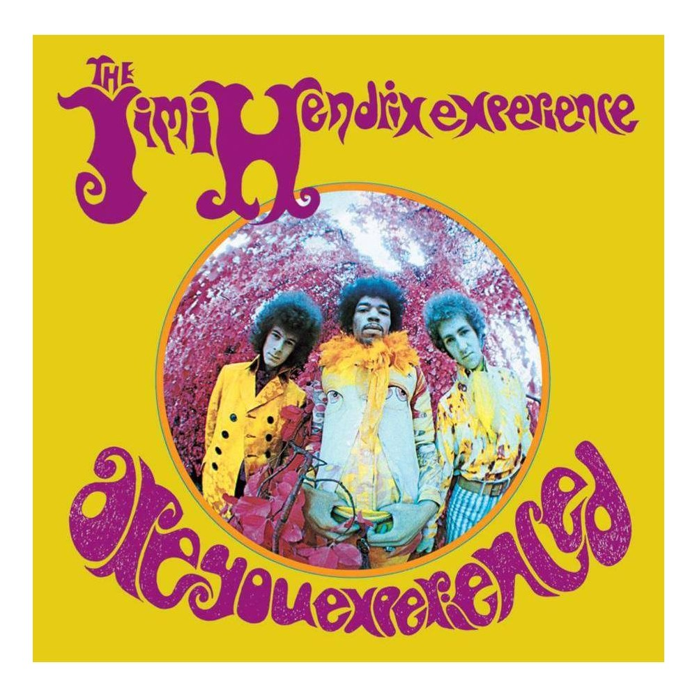 Jimi Hendrix - Are You Experienced (CD) Discounts