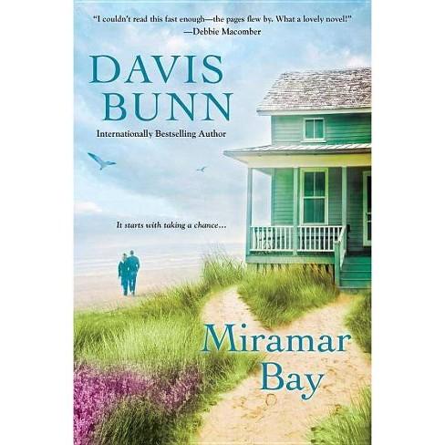 Miramar Bay - by  Davis Bunn (Paperback) - image 1 of 1