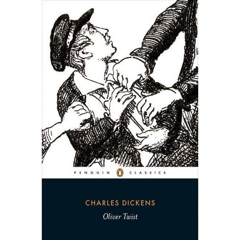 Oliver Twist - (Penguin Classics) by  Charles Dickens (Paperback) - image 1 of 1