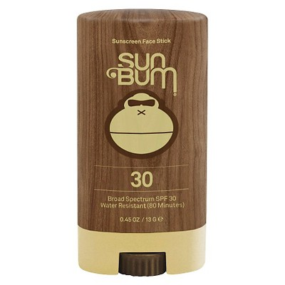 Sunscreen & Tanning: Sun Bum Face