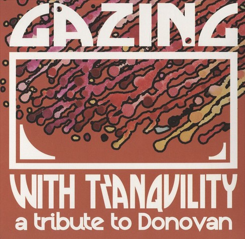 Various - Gazing with tranquility:Tribute to do (CD) - image 1 of 1