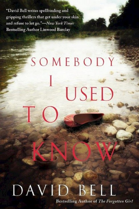 Somebody I Used to Know (Paperback) by David Bell - image 1 of 1