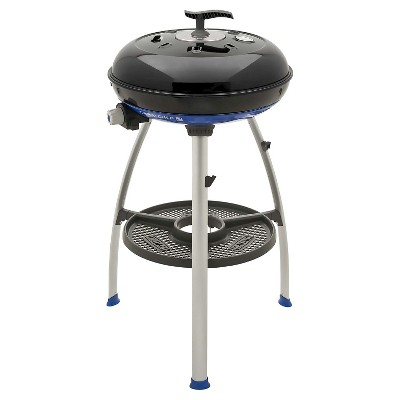 Cadac 8910-40 Cadac Carri Chef Grill with Pot Ring, Grill Plate, Pizza Pan