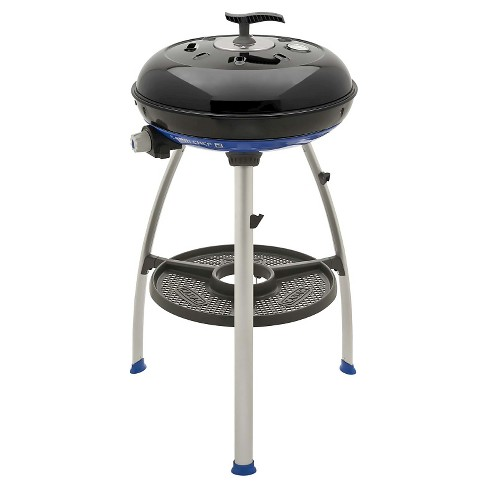 Cadac 8910-40 Cadac Carri Chef Grill with Pot Ring, Grill Plate, Pizza Pan - image 1 of 9