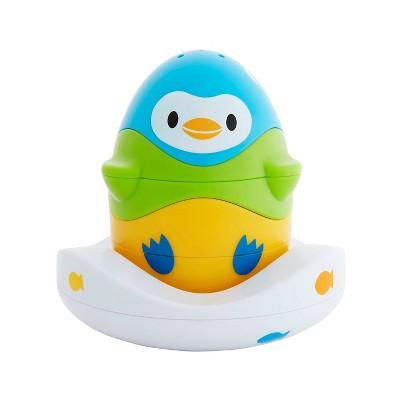 Munchkin Stack N' Match Floating Bath Toy