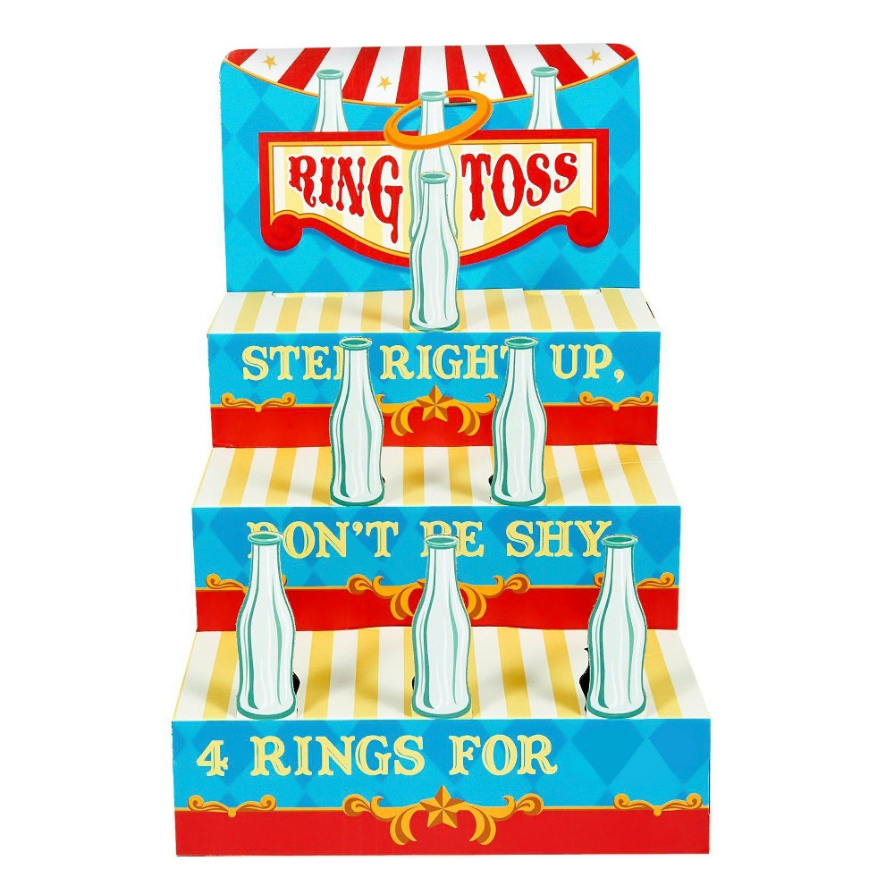Image of Carnival Ring Toss Game