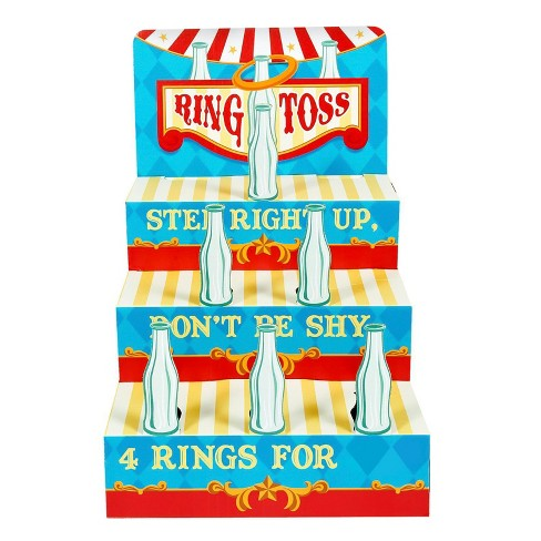 Carnival Ring Toss Game - image 1 of 1
