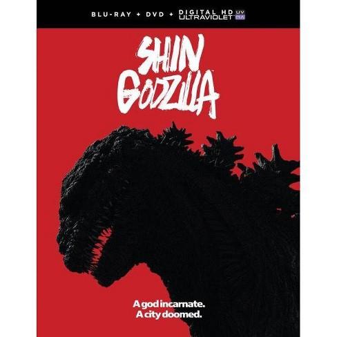 Shin Godzilla (Blu-ray)