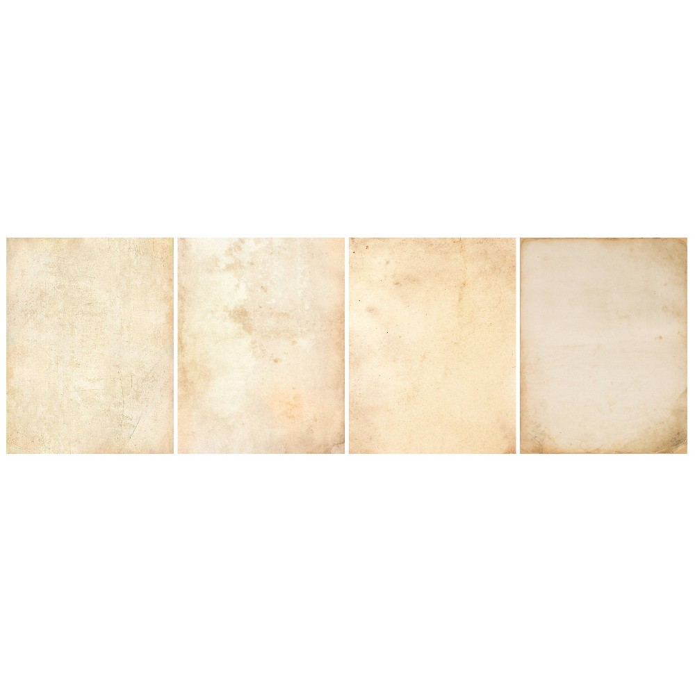 80ct Letterhead Ivory - Great Papers!