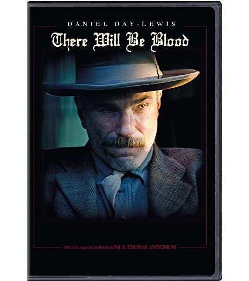 There Will Be Blood (DVD) - image 1 of 1