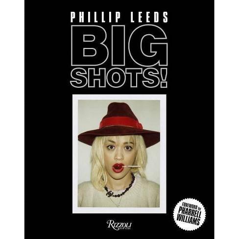 Big Shots! - (Hardcover) - image 1 of 1