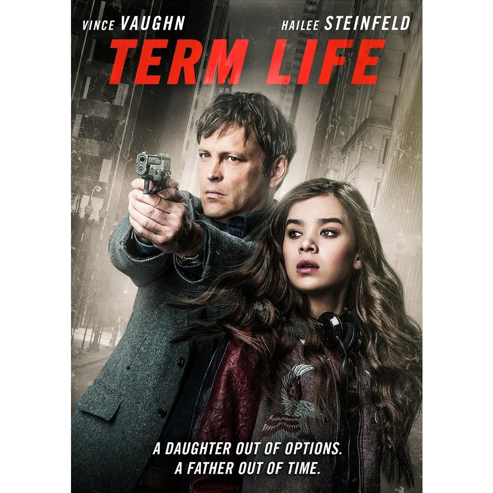 Term Life (dvd_video), Movies