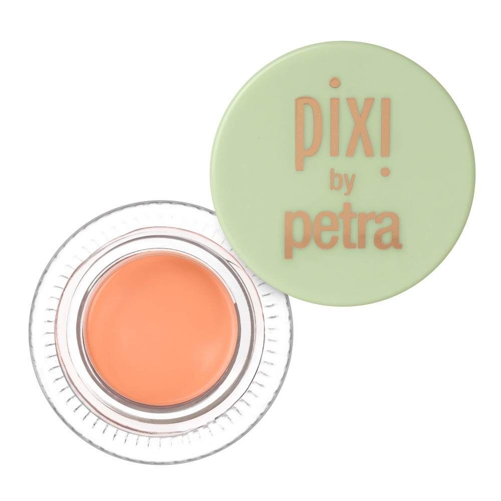 Pixi By Petra Correction Concentrate .1oz - Awakening Apricot, Pantry Peach