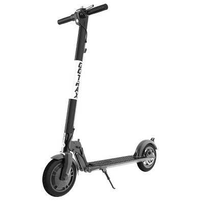 GOTRAX Xr Ultra Commuting Electric Scooter - Black