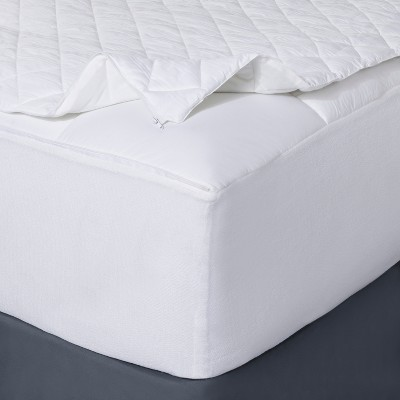 Mattress Pad & Topper Set (King)- Fieldcrest®