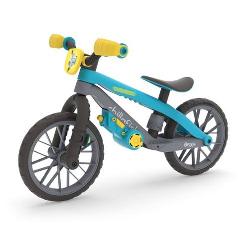 """Chillafish BMXie Moto 12"""" Kids' Balance Bike - image 1 of 3"""