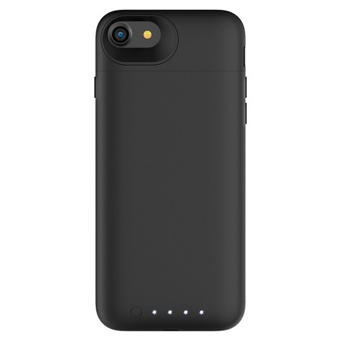 Mophie iPhone 7 Juice Pack Air - Black - image 1 of 3