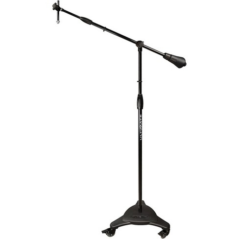 Ultimate Support MC-125 Professional Studio Boom Stand Black - image 1 of 4