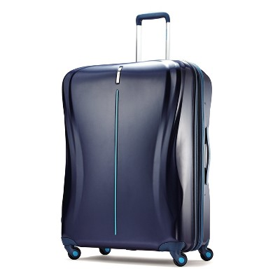American Tourister Avatar 28  Hardside Spinner Suitcase - Blue