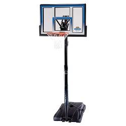 "Lifetime Courtside Portable Basketball Hoop (48"")"