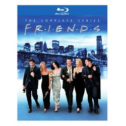 Friends Complete Series (Blu-ray)