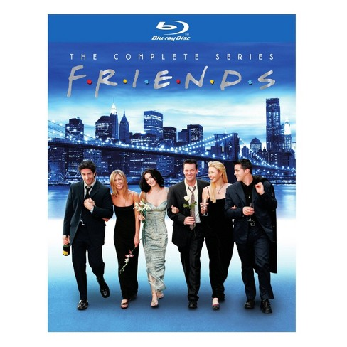 Friends Complete Series (Blu-ray) - image 1 of 2