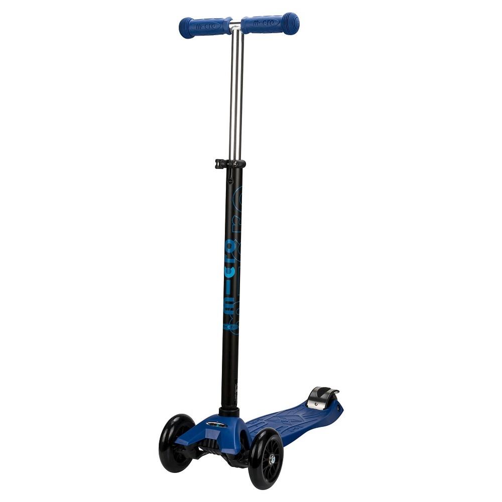 Micro Kickboard Maxi Scooter - Blue