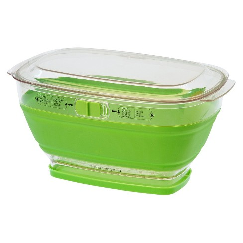 Progressive Food Storage Container - image 1 of 6
