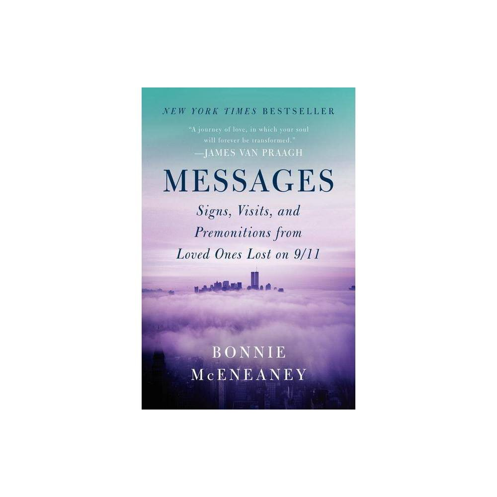 Messages By Bonnie Mceneaney Paperback