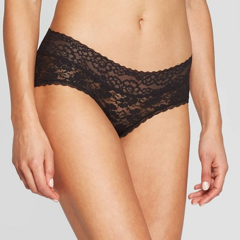 Women's All Over Lace Hipster - Auden™ - image 1 of 2