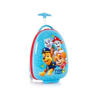 Heys Nickelodeon PAW Patrol Kids' Hardside Suitcase