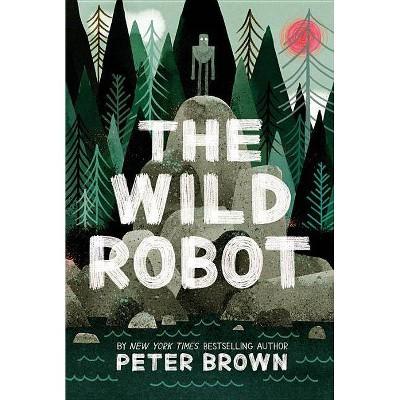 Wild Robot (Hardcover) (Peter Brown)