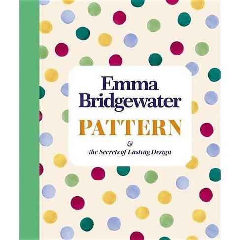 Pattern - by  Emma Bridgewater (Hardcover) - image 1 of 1
