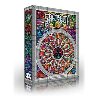 Sagrada Board Game : Target