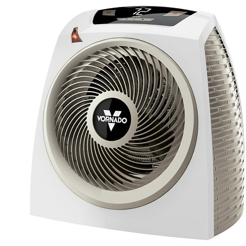 Vornado AVH10 Vortex Indoor Heater w/ Automatic Climate Control White 1500W EH1-0096-43 - image 1 of 7