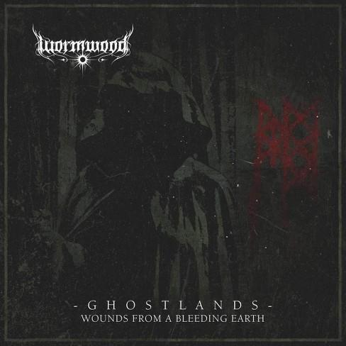 Wormwood - Heavy metal (Vinyl) - image 1 of 1