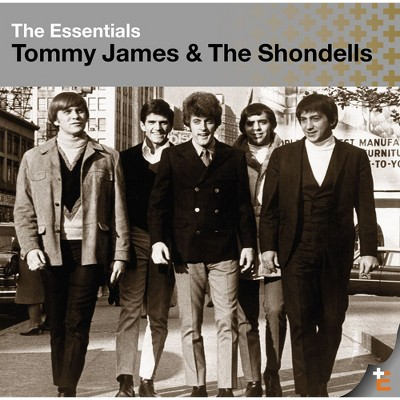 Tommy James & the Shondells - The Essentials (CD)