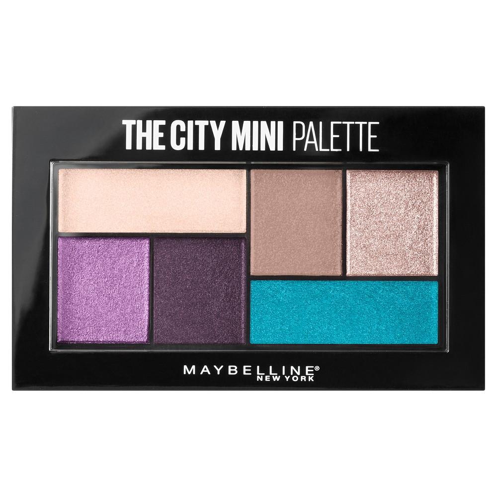 Maybelline City Mini Palettes 450 Graffiti Pops - 0.14oz