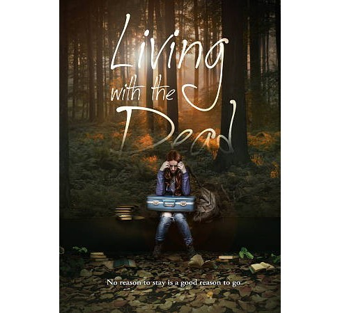 Living With The Dead (DVD) - image 1 of 1