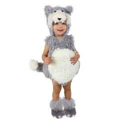 Baby Vintage Wolf Costume 18-24M